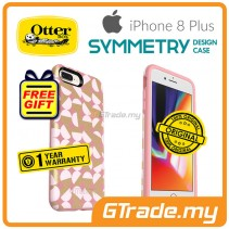 OTTERBOX Symmetry Graphic Slim Stylish Case Apple Iphone 8 7 Plus Mod About You *Free Gift