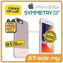 OTTERBOX Symmetry Graphic Slim Stylish Case Apple Iphone 8 7 Plus Skinny Dip *Free Gift