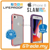 LIFEPROOF Slam Case Apple Iphone 8 7 Free Flow