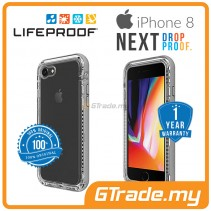 LIFEPROOF Next Shield Tough Case Apple Iphone 8 7 Beach Pebble