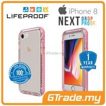 LIFEPROOF Next Shield Tough Case Apple Iphone 8 7 Cactus Rose