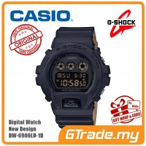 CASIO G-SHOCK DW-6900LU-1D Men Digital Watch | New Design