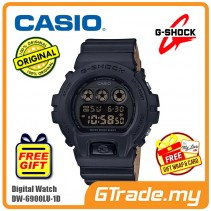 CASIO G-SHOCK DW-6900LU-1D Men Digital Watch | New Design [PRE]