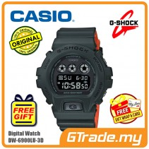 CASIO G-SHOCK DW-6900LU-3D Men Digital Watch | New Design [PRE]