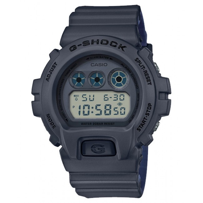 CASIO G-SHOCK DW-6900LU-8D Men Digital Watch | New Design