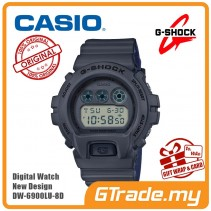 CASIO G-SHOCK DW-6900LU-8D Men Digital Watch | New Design