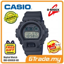 CASIO G-SHOCK DW-6900LU-8D Men Digital Watch | New Design [PRE]