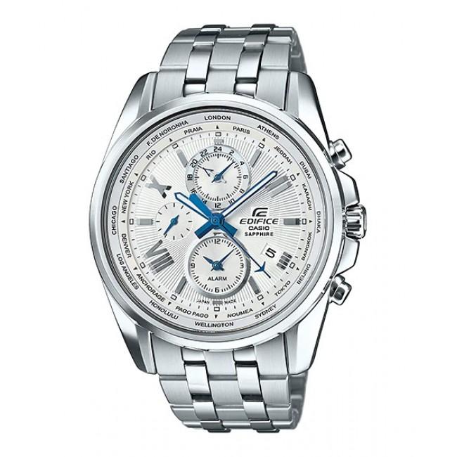 CASIO EDIFICE EFB-301JD-7A Chronograph Watch | Smart Design