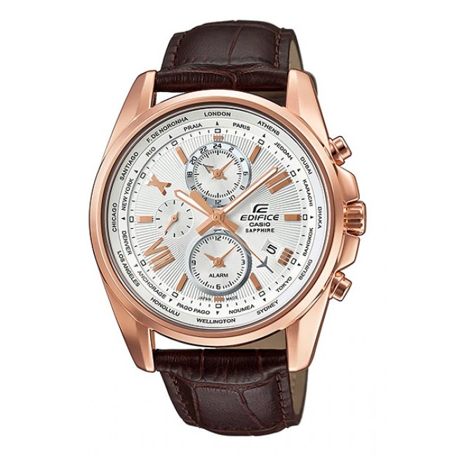 CASIO EDIFICE EFB-301JL-7A Chronograph Watch | Smart Design
