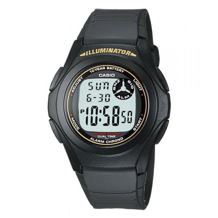 [READY STOCK] CASIO STANDARD F-200W-9A Digital Watch ...