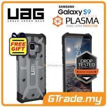 UAG Urban Armor Gear Plasma Case Samsung Galaxy S9 Ice *Free Gift
