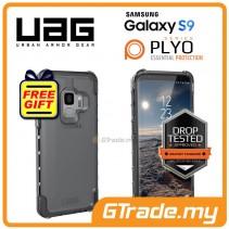 UAG Urban Armor Gear Plyo Case Samsung Galaxy S9 Ice *Free Gift