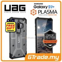 UAG Urban Armor Gear Plasma Case Samsung Galaxy S9 Plus Ice *Free Gift