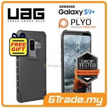 UAG Urban Armor Gear Plyo Case Samsung Galaxy S9 Plus Ash *Free Gift