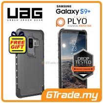 UAG Urban Armor Gear Plyo Case Samsung Galaxy S9 Plus Ice *Free Gift