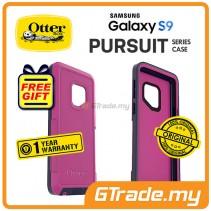 OTTERBOX Pursuit Thin Stylish Tough Case Samsung Galaxy S9 Coastal *Free Gift