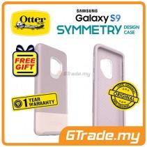 OTTERBOX Symmetry Graphic Slim Stylish Case Samsung Galaxy S9 Skinny Dip *Free Gift