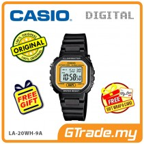 [READY STOCK] CASIO Kids Ladies LA-20WH-9AV Digital Watch |Small Cute Petit