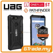UAG Urban Armor Gear Pathfinder Case OnePlus 5T Black