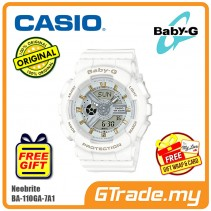 CASIO BABY-G BA-110GA-7A1 Analog Digital Watch | Neobrite