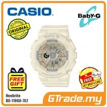 CASIO BABY-G BA-110GA-7A2 Analog Digital Watch | Neobrite