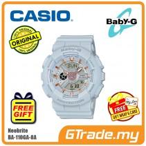 CASIO BABY-G BA-110GA-8A Analog Digital Watch | Neobrite