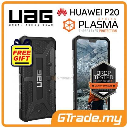 UAG Urban Armor Gear Plasma Case Huawei P20 Ash *Free Gift
