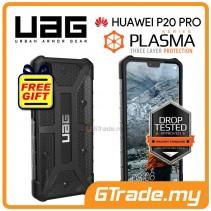 UAG Urban Armor Gear Plasma Case Huawei P20 Pro Ash *Free Gift