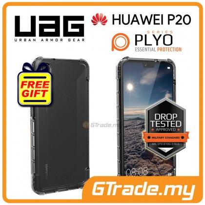 UAG Urban Armor Gear Plyo Case Huawei P20 Ice *Free Gift