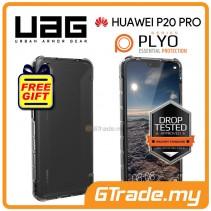 UAG Urban Armor Gear Plyo Case Huawei P20 Pro Ice *Free Gift