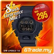#SALE CASIO G-SHOCK DW-6900LU-1D Men Digital Watch | New Design