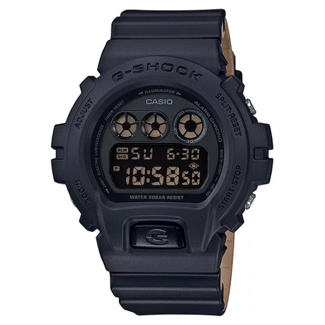 #SALE CASIO G-SHOCK DW-6900LU-1D Men Digital Watch | New Design