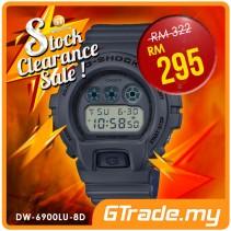 #SALE CASIO G-SHOCK DW-6900LU-8D Men Digital Watch | New Design