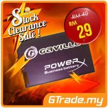 #SALE GAVILLE 3000 mAh Battery | SAMSUNG GALAXY NOTE 4