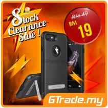 #SALE VERUS VRS DESIGN Duo Guard Rugged | Apple iPhone 8 7 - Black