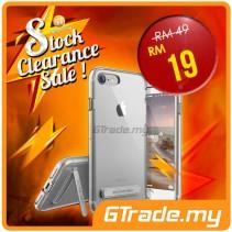#SALE VERUS VRS DESIGN Crystal Mixx Clear | Apple iPhone 8 7 - Clear