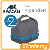 RIVACASE Alpendorf Action Camera Canvas Bag GoPro Hero Xiaomi YI