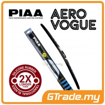 PIAA Aero Vogue Silicone Windshield Wiper Blade 24' INCH WAVS60