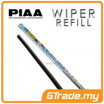 PIAA Silicone Windshield Wiper Blade Refill SKR52E 21' 6MM