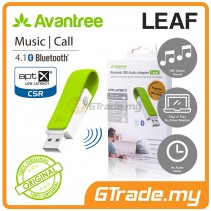 AVANTREE Bluetooth USB Audio Adapter Leaf for PS4 MAC PC