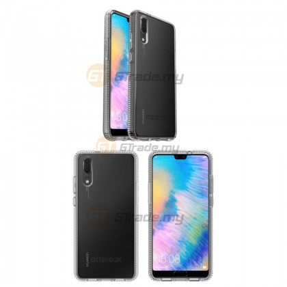 OTTERBOX Prefix Protect Clear Case Huawei Honor P20 *Free Gift