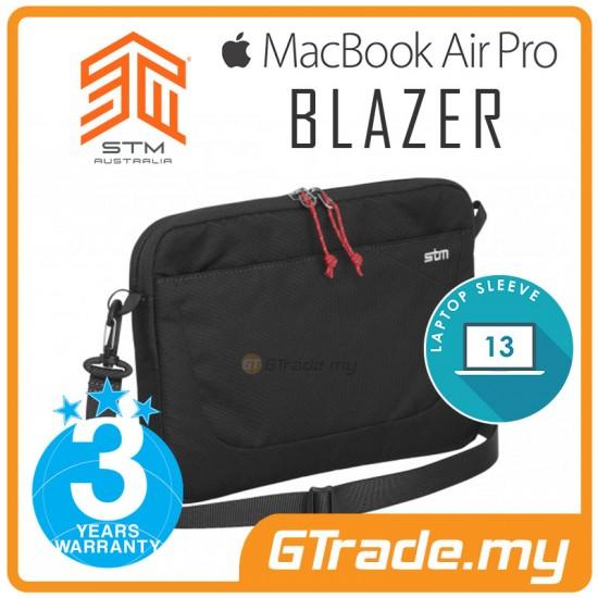 STM Blazer Laptop Sleeve Bag Apple MacBook Air Pro 13' Black