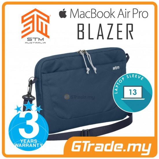STM Blazer Laptop Sleeve Bag Apple MacBook Air Pro 13' Blue