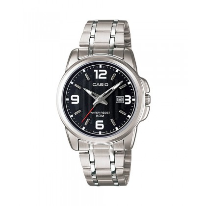 [READY STOCK] CASIO STANDARD LTP-1314D-1AV Analog Ladies Watch | Date Display WR50m