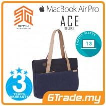 STM Grace Deluxe Laptop Sleeve Bag Apple MacBook Pro Air 13' Night Sky