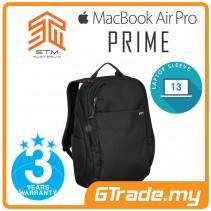 STM Prime Laptop Backpack Bag Apple MacBook Pro Air 13' Black