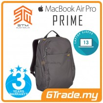 STM Prime Laptop Backpack Bag Apple MacBook Pro Air 13' Steel