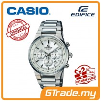 CASIO EDIFICE EF-500BP-7A Chronograph Watch | Solid Individually