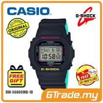 [READY STOCK] CASIO G-SHOCK DW-5600CMB-1D Analog Digital Watch | Sports Motif