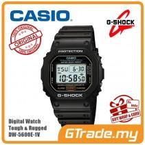 [G-ZONE] CASIO G-SHOCK DW-5600E-1V Men Digital Watch | Tough & Rugged